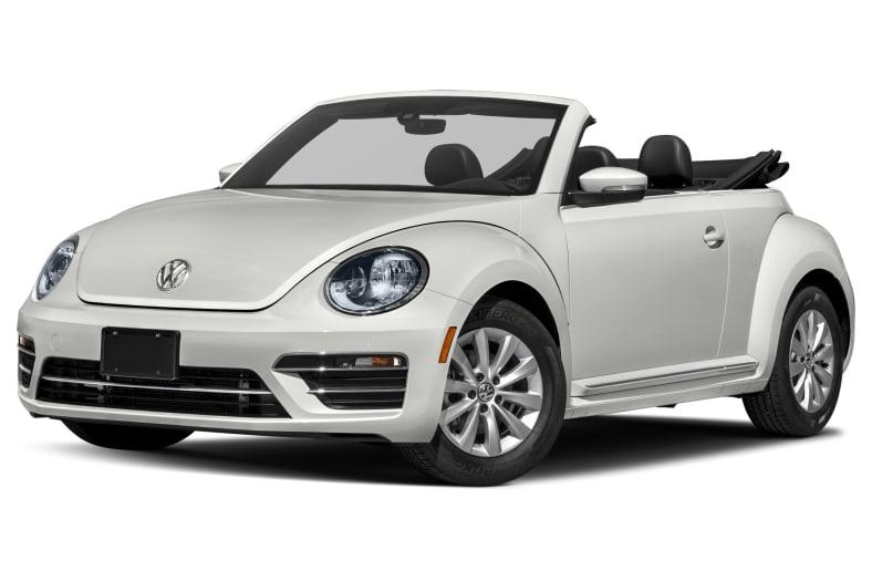 2018 volkswagen beetle 2 0t coast 2dr convertible pictures. Black Bedroom Furniture Sets. Home Design Ideas
