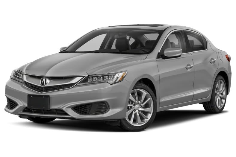 Acura Model Prices Photos News Reviews And Videos Autoblog - Price of acura suv