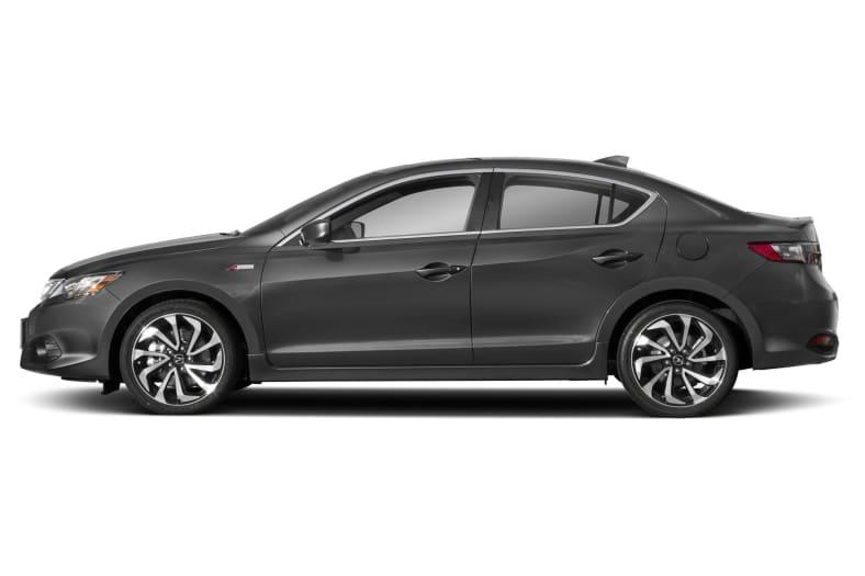 2018 acura ilx premium a spec packages 4dr sedan pictures. Black Bedroom Furniture Sets. Home Design Ideas
