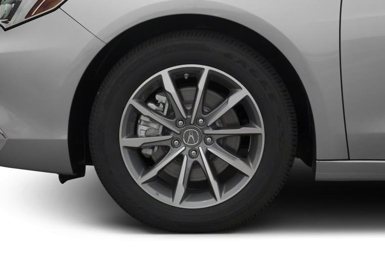 2018 Acura TLX Exterior Photo