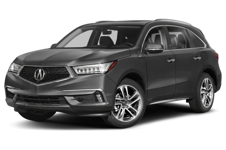 2018 acura mdx 3 5l w advance package 4dr sh awd information. Black Bedroom Furniture Sets. Home Design Ideas