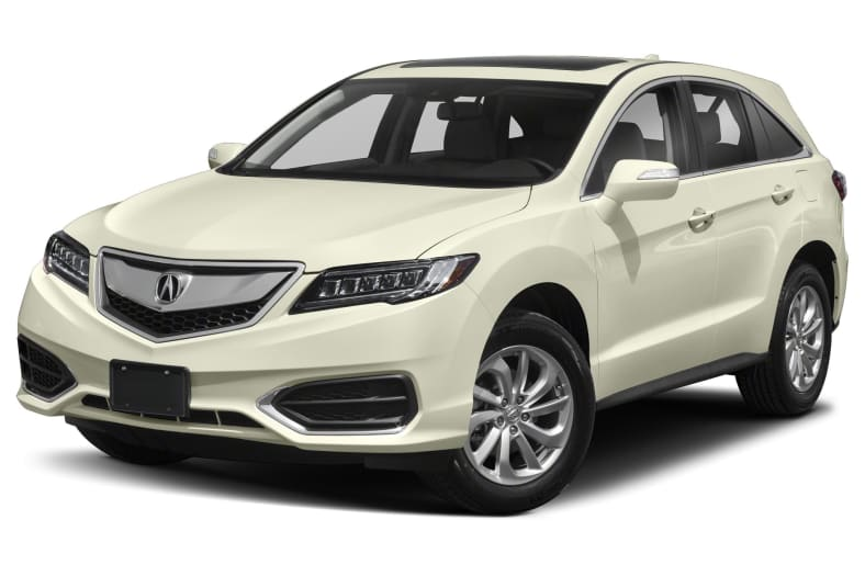Acura RDX AcuraWatch Plus Package Dr Allwheel Drive Pictures - 2018 rdx acura