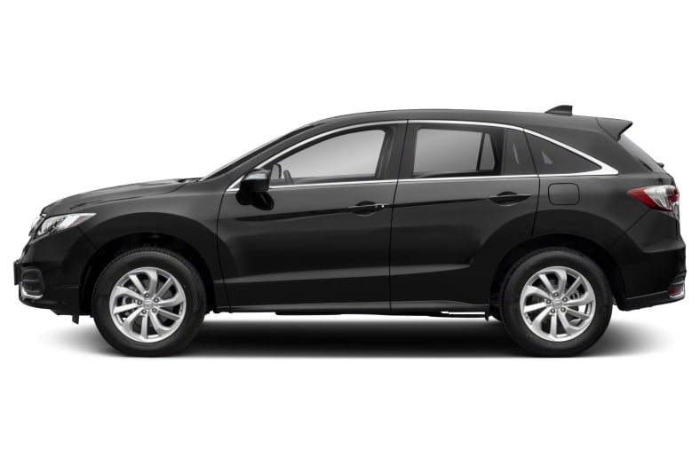 2018 acura rdx technology package 4dr all wheel drive pictures. Black Bedroom Furniture Sets. Home Design Ideas