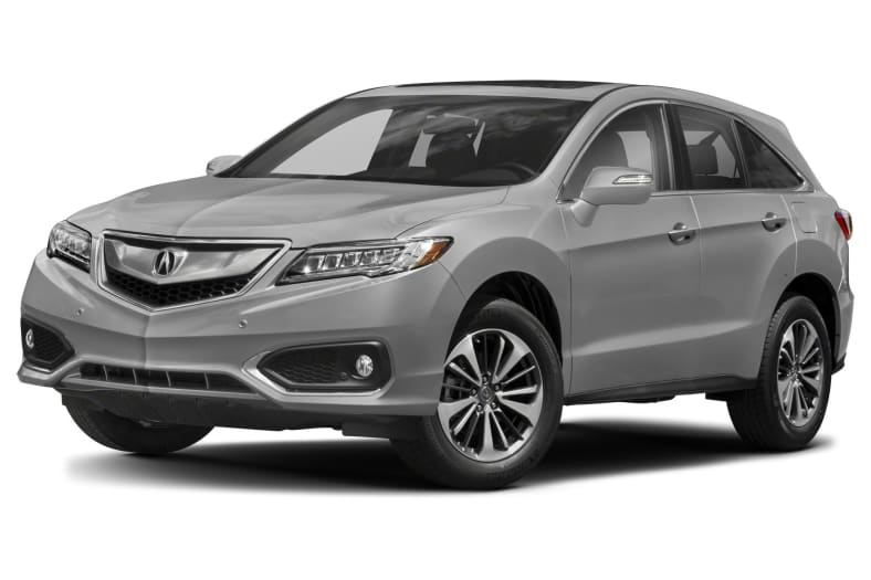 2018 acura rdx advance package 4dr all wheel drive information. Black Bedroom Furniture Sets. Home Design Ideas
