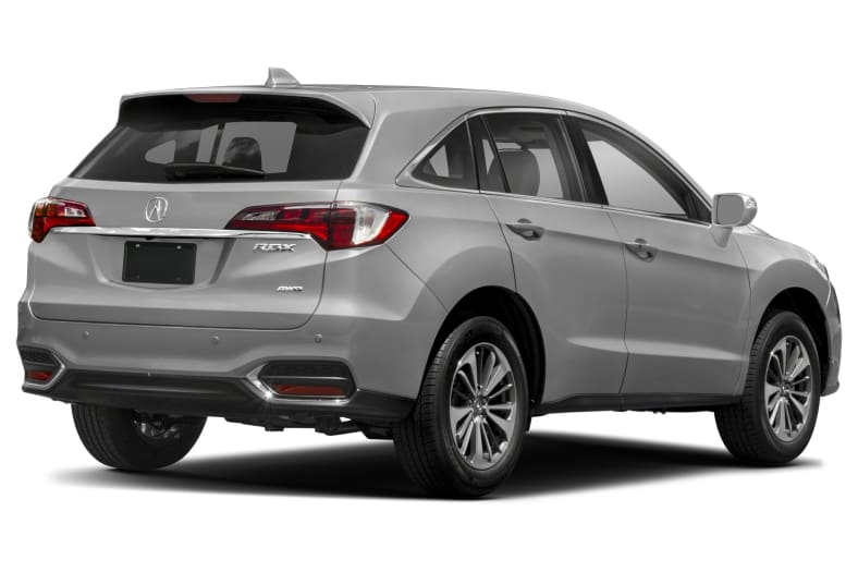 2018 acura rdx advance package 4dr all wheel drive pictures. Black Bedroom Furniture Sets. Home Design Ideas