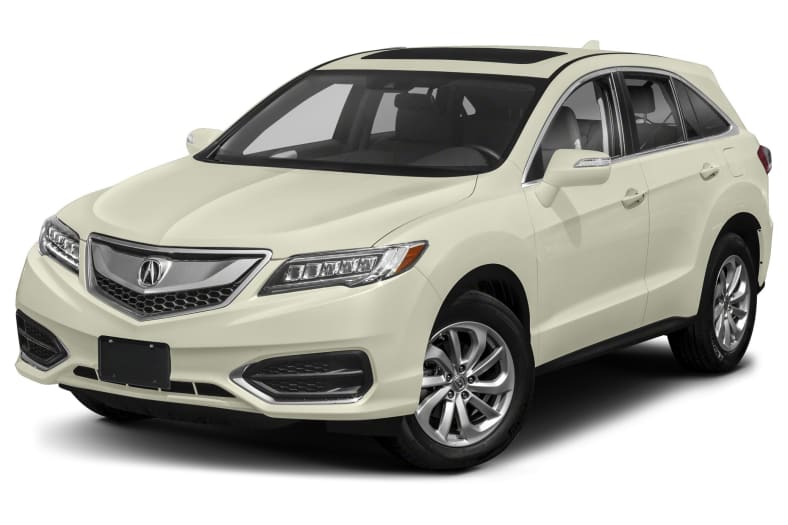 2018 acura rdx acurawatch plus package 4dr front wheel. Black Bedroom Furniture Sets. Home Design Ideas
