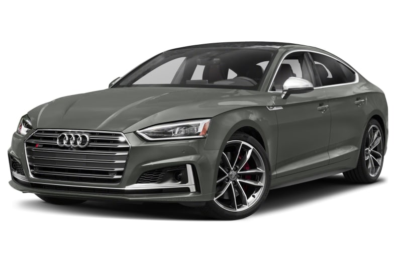 2018 audi s5 3 0t premium plus 4dr all wheel drive quattro. Black Bedroom Furniture Sets. Home Design Ideas
