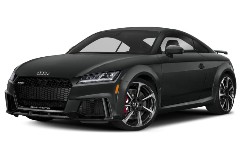 2018 audi tt rs information. Black Bedroom Furniture Sets. Home Design Ideas