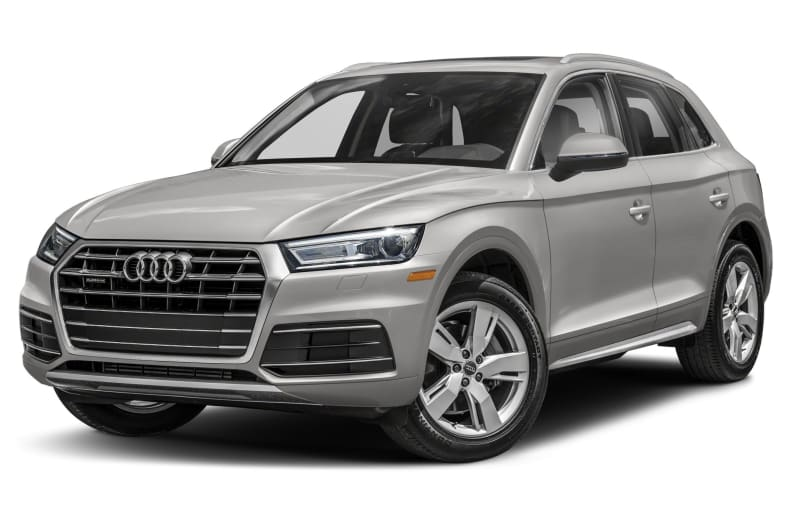 2018 audi q5. simple 2018 2018 audi q5 exterior photo with audi q5 2
