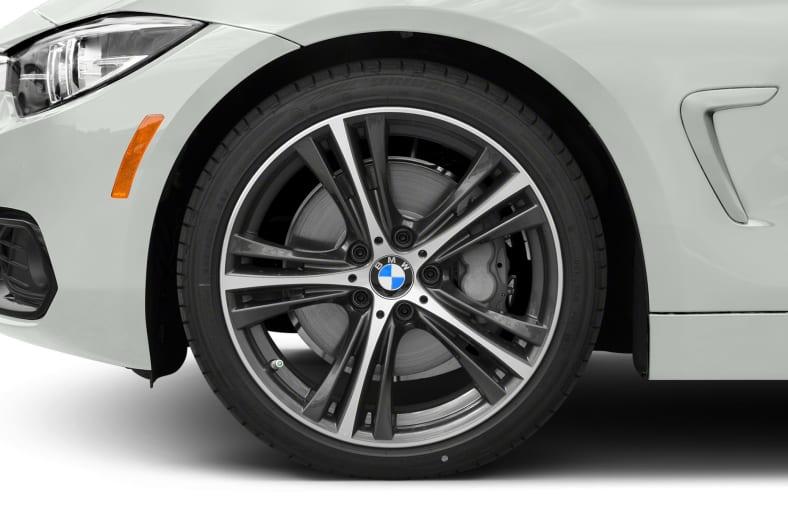 2018 BMW 440 Exterior Photo