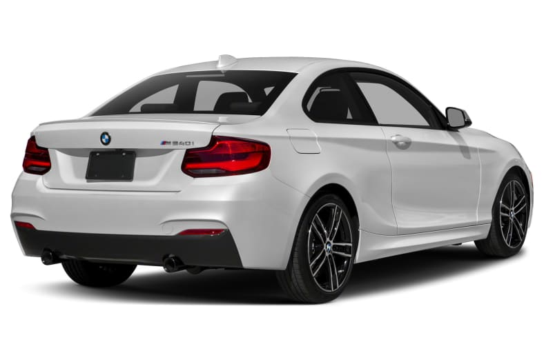 2018 BMW M240 i 2dr Rear-wheel Drive Coupe Pictures