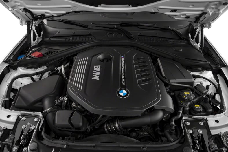 2019 BMW M240 Specs and Prices