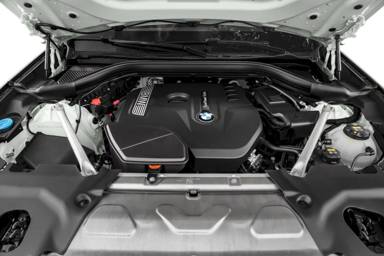 2019 Bmw X3 M40i 4dr All Wheel Drive Sports Activity Vehicle Specs And Prices