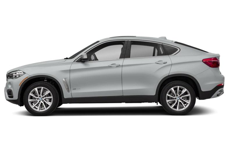 2018 Bmw X6 Pictures