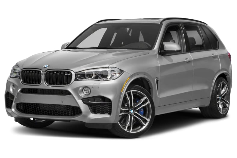 2018 BMW X5 M Base 4dr All Wheel Drive Sports Activity Vehicle Pictures