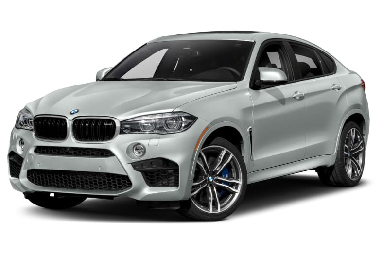 2018 bmw x6 m information. Black Bedroom Furniture Sets. Home Design Ideas