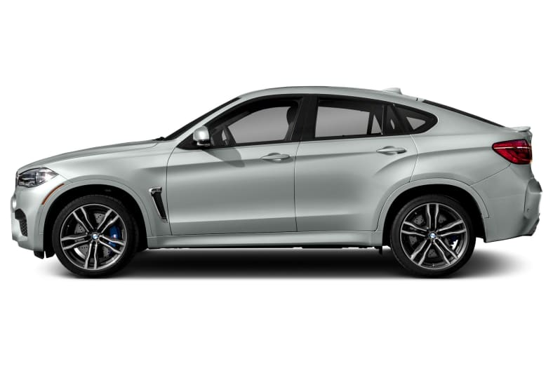 2018 Bmw X6 M Base 4dr All Wheel Drive Sports Activity Coupe Specs