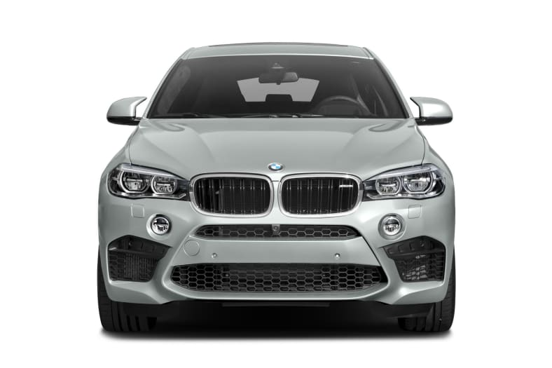 2018 Bmw X6 M Pictures
