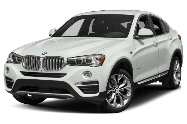 2018 bmw x4 information. Black Bedroom Furniture Sets. Home Design Ideas