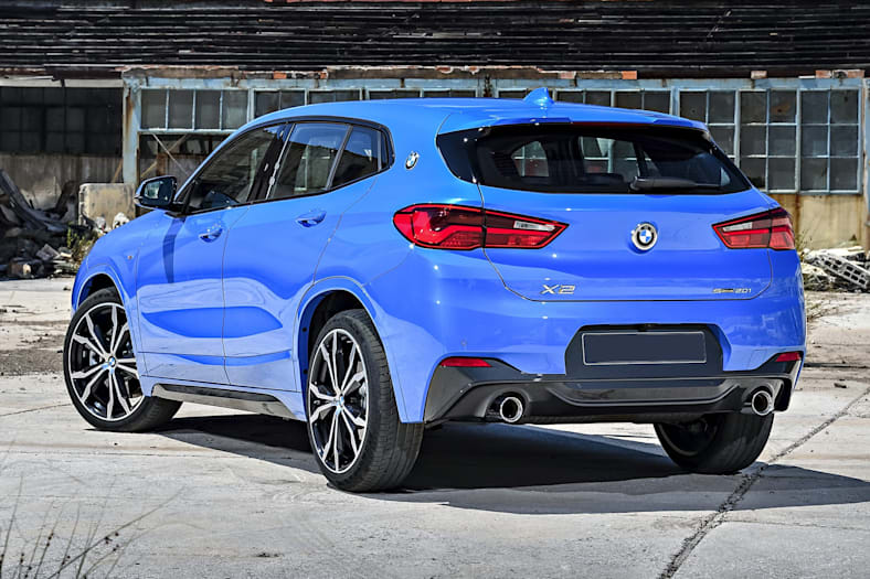 2020 BMW X2 M Specs, Price, Redesign, And Release Date >> 2020 Bmw X2 Information