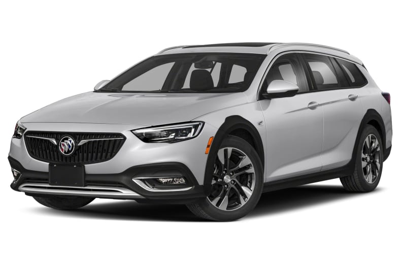 2018 Regal TourX