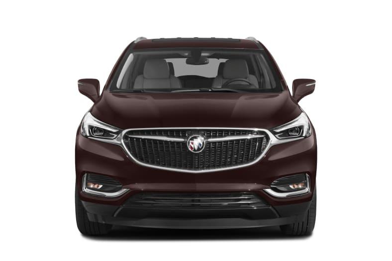 2018 Buick Enclave Information