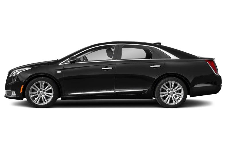 2018 cadillac xts v sport platinum twin turbo 4dr all wheel drive sedan pictures. Black Bedroom Furniture Sets. Home Design Ideas