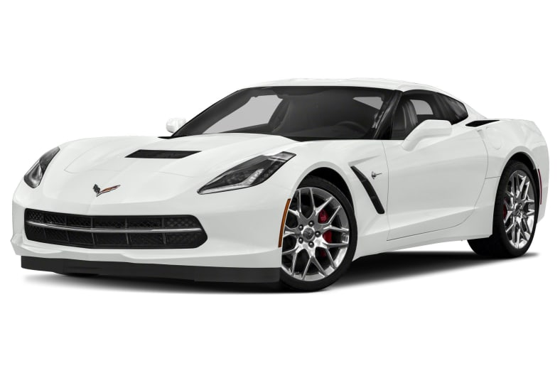 Chevy Corvette 2018 >> 2018 Chevrolet Corvette Information