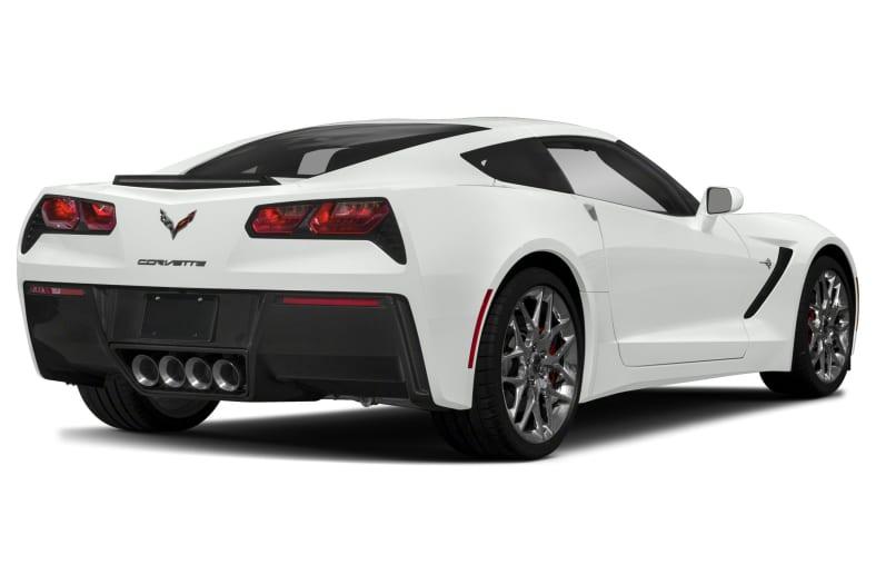 2008 Corvette For Sale >> 2018 Chevrolet Corvette Stingray 2dr Coupe Pictures