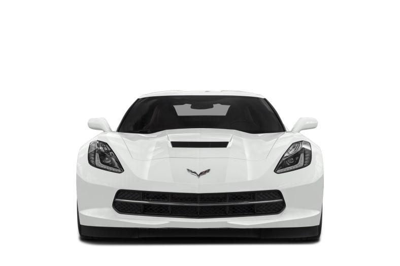 2019 Chevrolet Corvette Exterior Photo