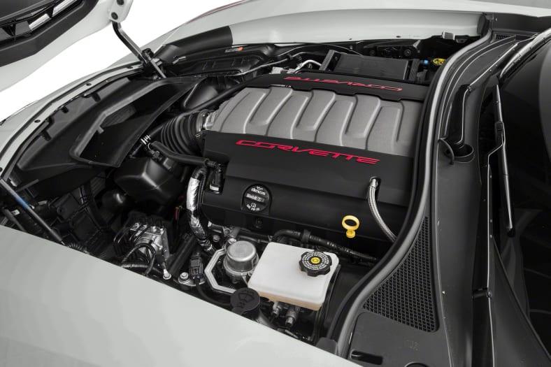 2019 Chevrolet Corvette Specs And Prices