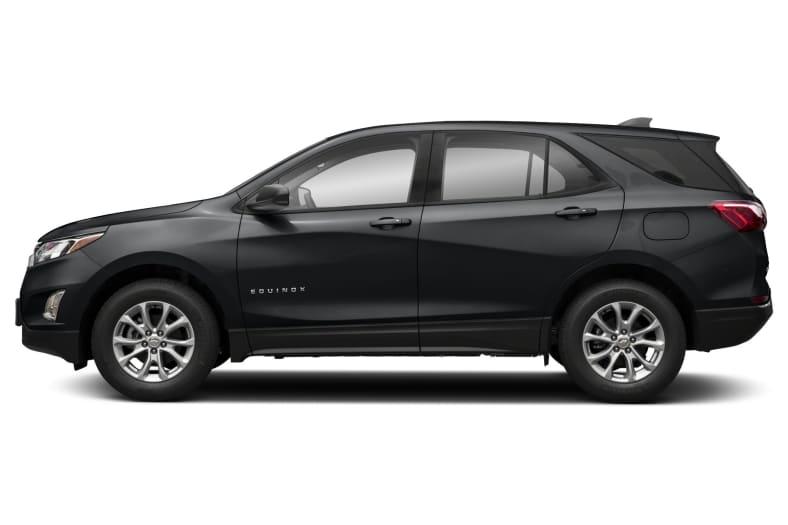 2018 Chevrolet Equinox Exterior Photo