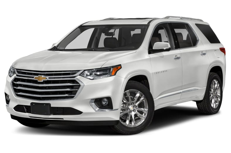 2018 chevrolet high country. Beautiful Country 2018 Chevrolet Traverse Exterior Photo And Chevrolet High Country