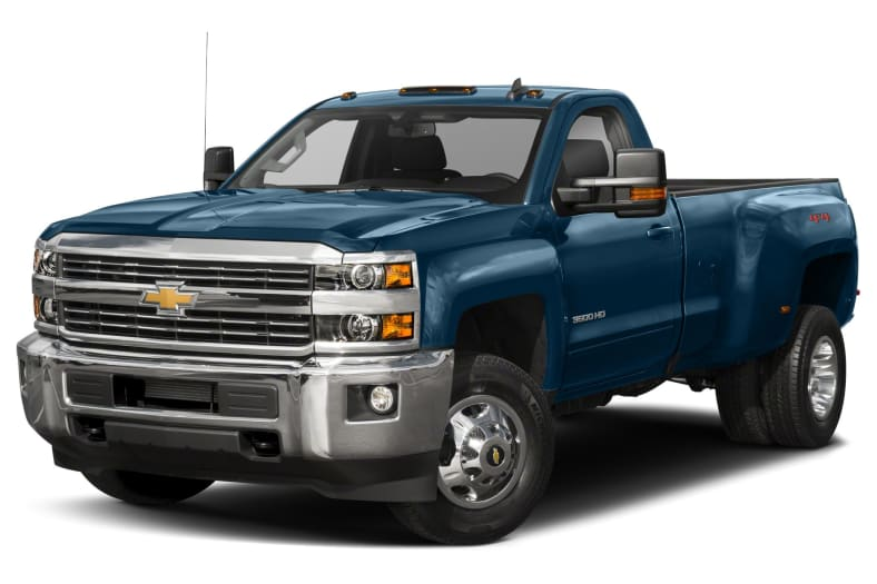 2018 chevrolet silverado 3500hd information. Black Bedroom Furniture Sets. Home Design Ideas