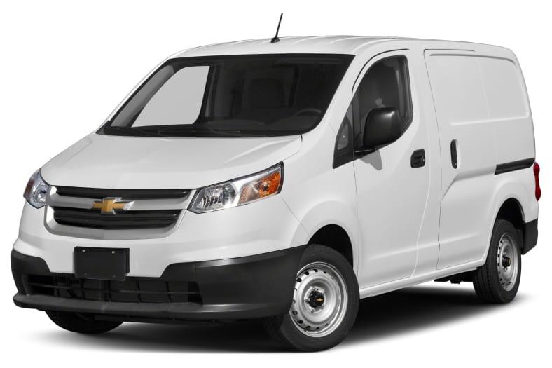 2018 Chevrolet City Express 1ls Cargo Van Specs And Prices