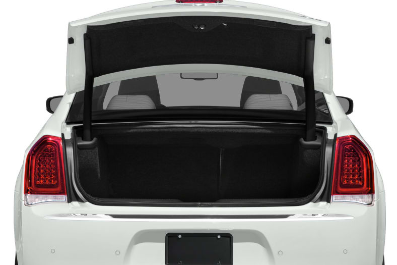 2018 Chrysler 300 Exterior Photo