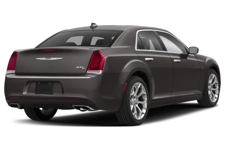 2018 chrysler 300 c 4dr rear wheel drive sedan pictures. Black Bedroom Furniture Sets. Home Design Ideas