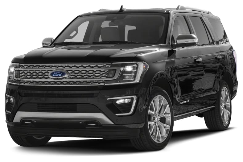 2018 Ford Expedition Exterior Photo