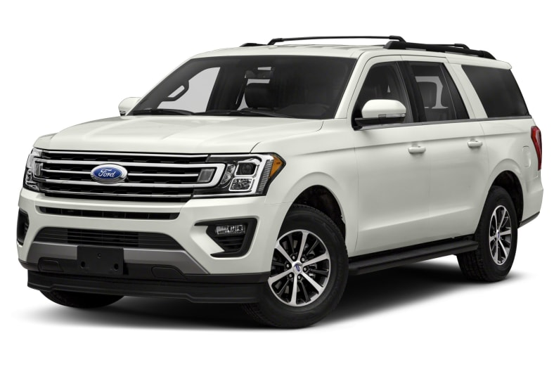 Ford Expedition Max Exterior Photo