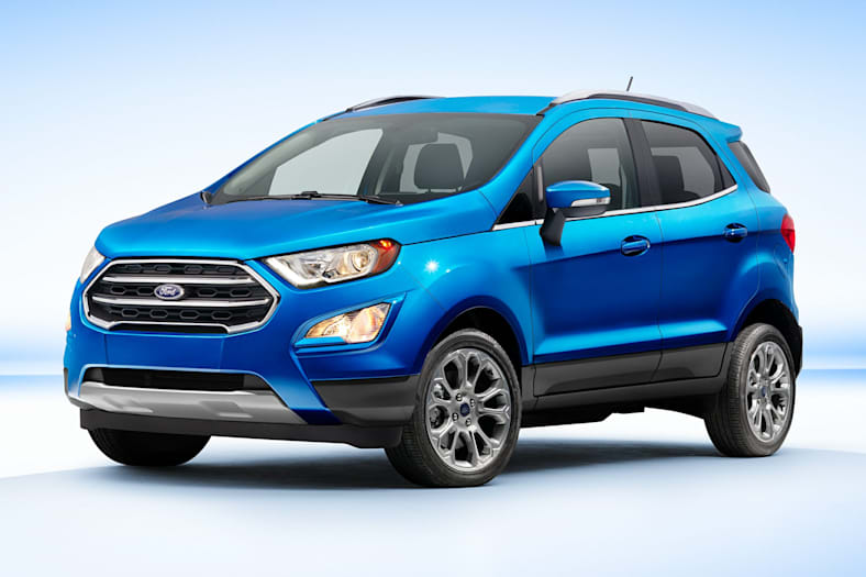 2018 ford ecosport information. Black Bedroom Furniture Sets. Home Design Ideas