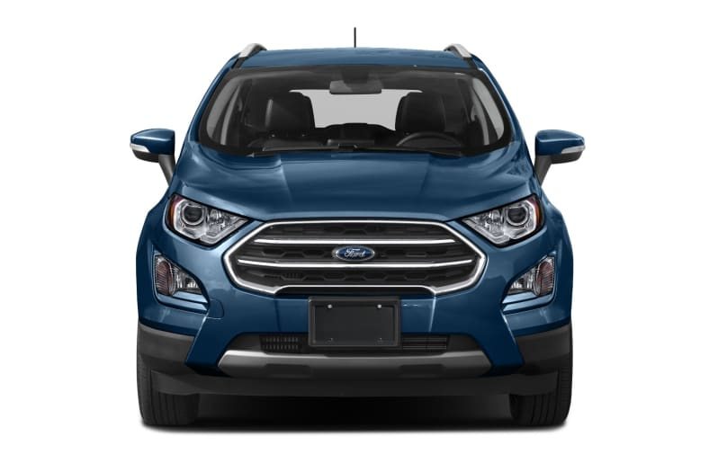 2020 Ford EcoSport: Specs, Equipment, Price >> 2020 Ford Ecosport Information