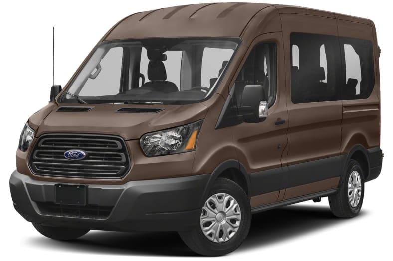 2018 Transit-150
