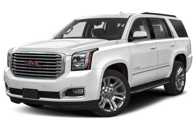 2018 gmc yukon pictures. Black Bedroom Furniture Sets. Home Design Ideas