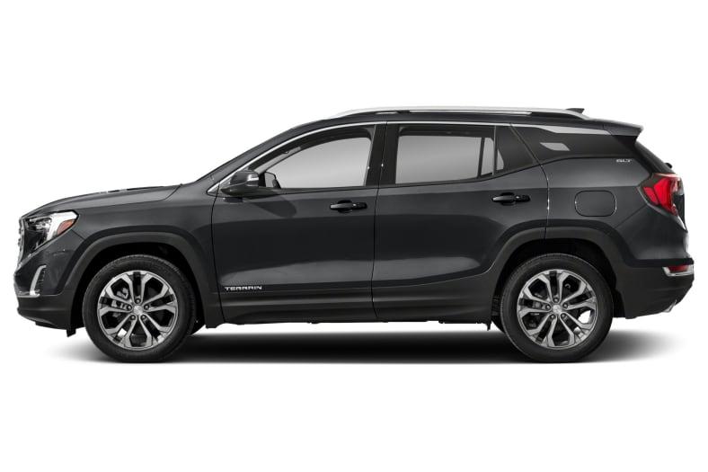 2018 gmc terrain slt all wheel drive pictures. Black Bedroom Furniture Sets. Home Design Ideas