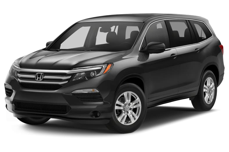 2018 honda pilot information for Honda pilot leases