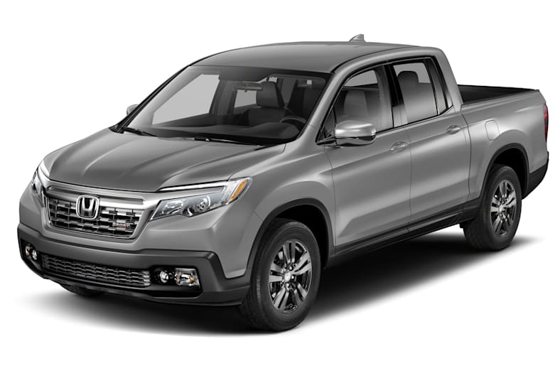 2018 honda ridgeline information. Black Bedroom Furniture Sets. Home Design Ideas