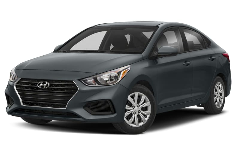 Best Of 2018 Hyundai Accent Review