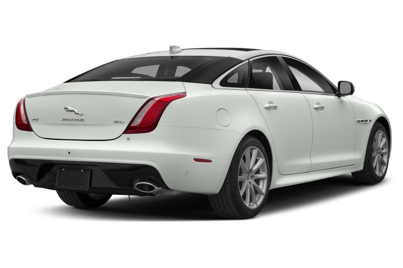 2018 jaguar xj xj supercharged 4dr rear wheel drive sedan pictures. Black Bedroom Furniture Sets. Home Design Ideas