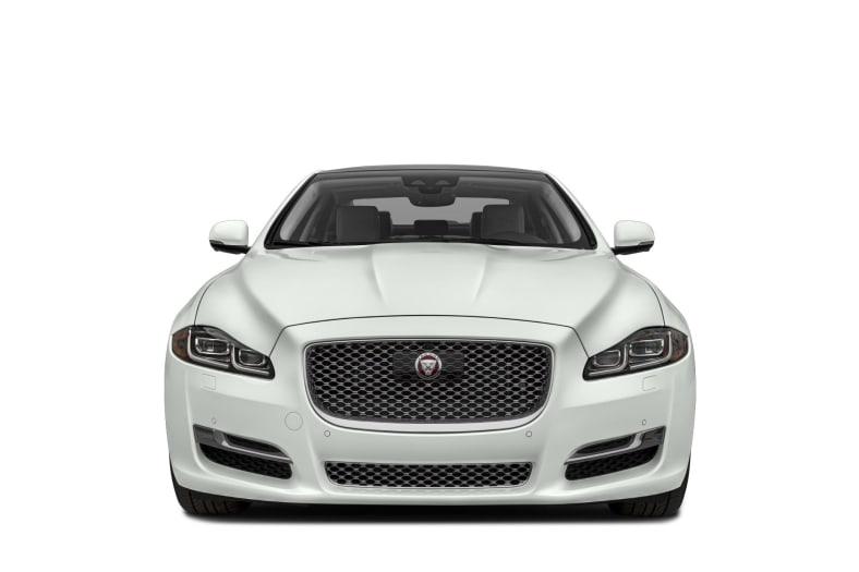 2018 Jaguar XJ XJL Supercharged 4dr Rear-wheel Drive Sedan ...