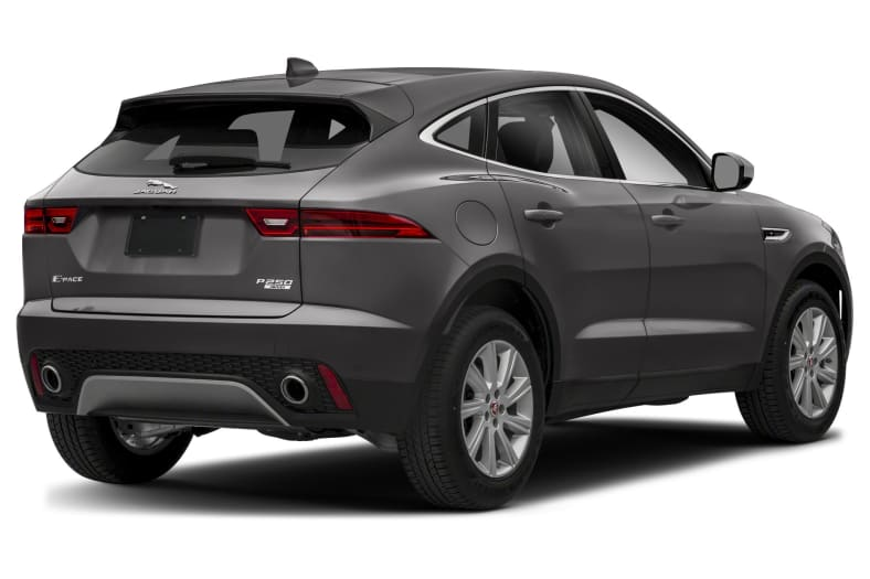 2018 jaguar e pace pictures. Black Bedroom Furniture Sets. Home Design Ideas